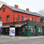 Bernie's Irish Pub